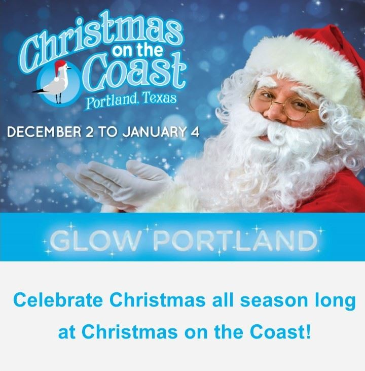City Spotlight Christmas Coast