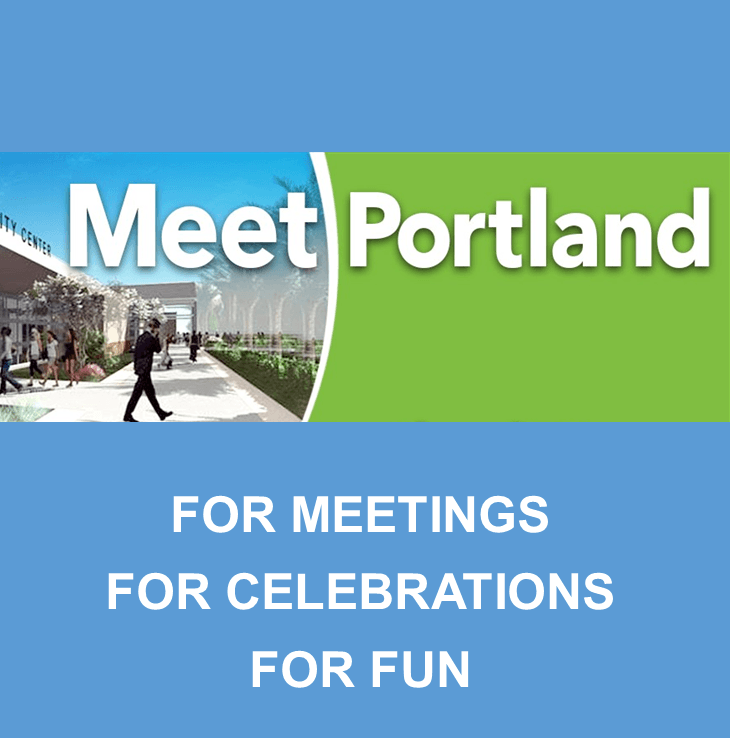 Meet Portland Highlight